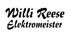 Willi Reese Elektromeister