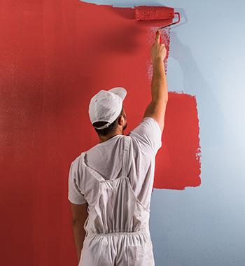 Malerarbeiten Innenausbau von INO Nolting