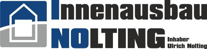 Ino Innenausbau Logo